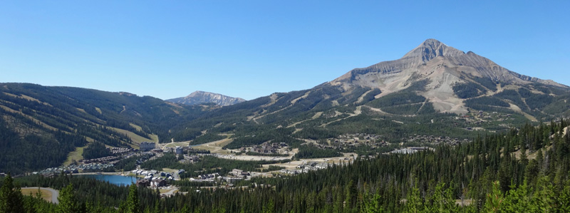 Big Sky Mountain Village
