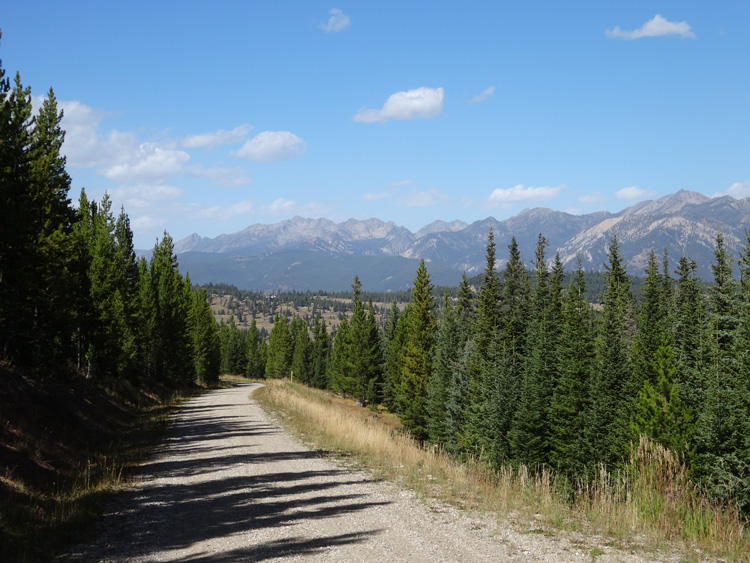 Land For Sale In Big Sky