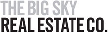Big Sky Real Estate Logo